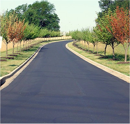 Asphalt Paving, Asphalt Paving, South Dakota